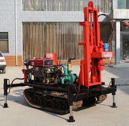 液压钻机具备的优越性有哪些