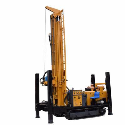 水井钻机施工时钻头使用技巧