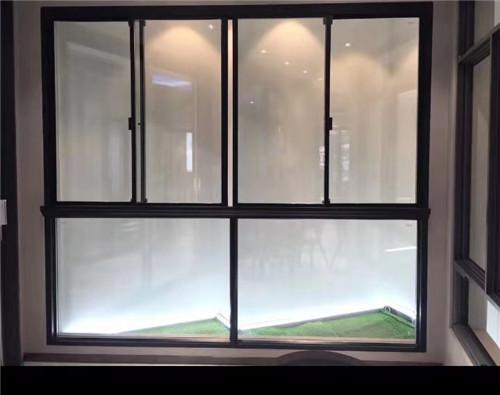 重庆铝合金窄边推拉窗