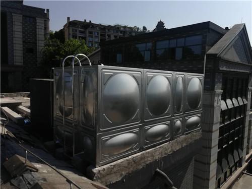 重庆生活水箱厂家