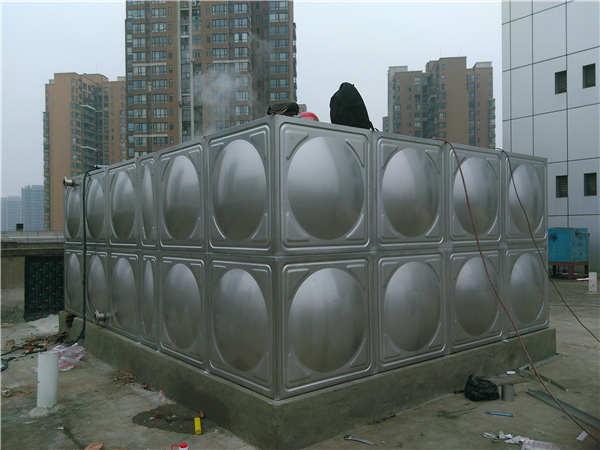 重庆保温水箱厂家