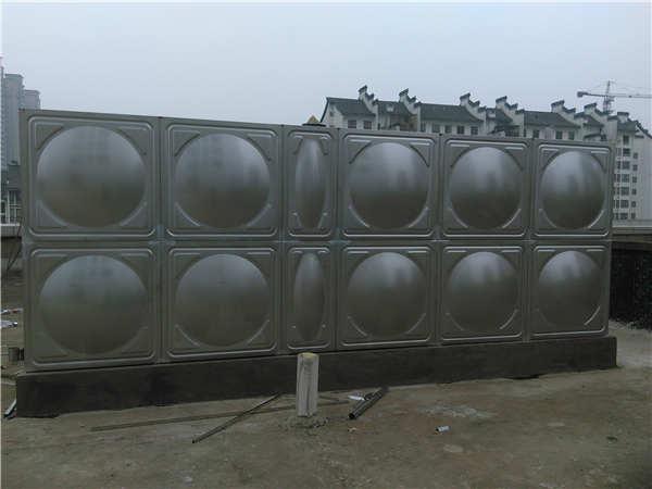 重慶不鏽鋼保溫水箱