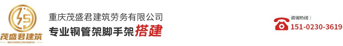 重庆茂盛君建筑劳务有限公司