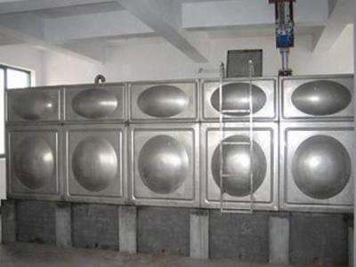 不锈钢板保温水箱的普遍材料类型以及特性解读