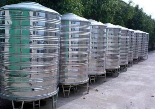 鉴别不锈钢水箱材质优劣的小常识