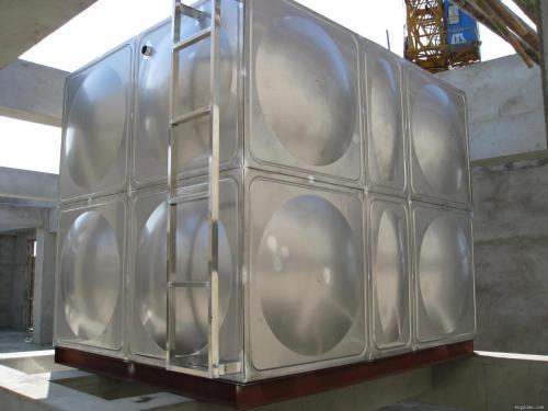 保温水箱的规格型号 保温水箱的特性