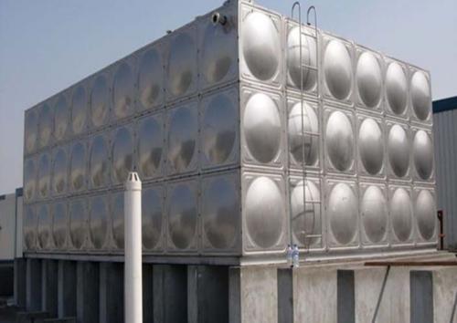 重庆不锈钢方形水箱