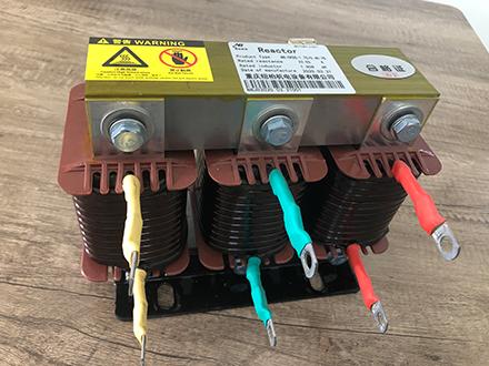 NBCKSG 低压串联电抗器系列