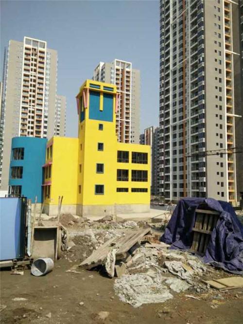 涪陵双桂幼儿园2014