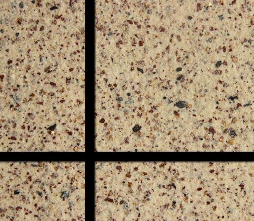 真石漆的底漆怎样搭能更省材料