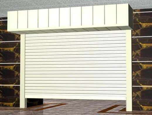电动卷帘门的安全等级有着哪些分类
