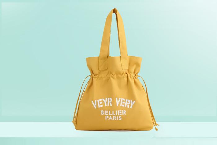 环保购物袋设计款