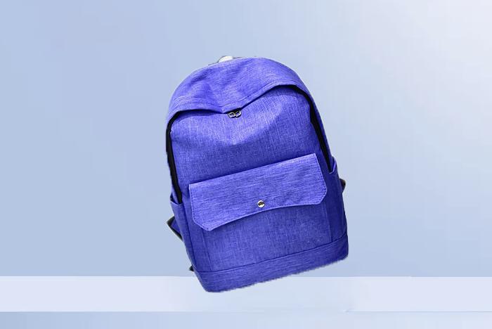 小型休闲背包