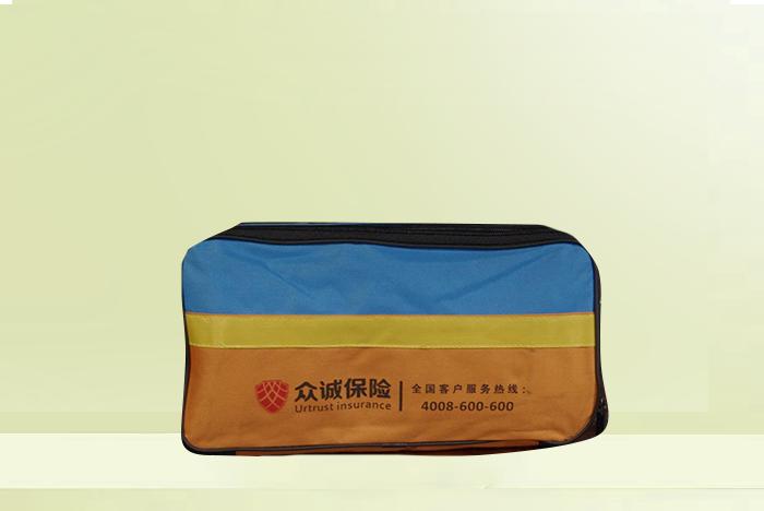 广告工具袋