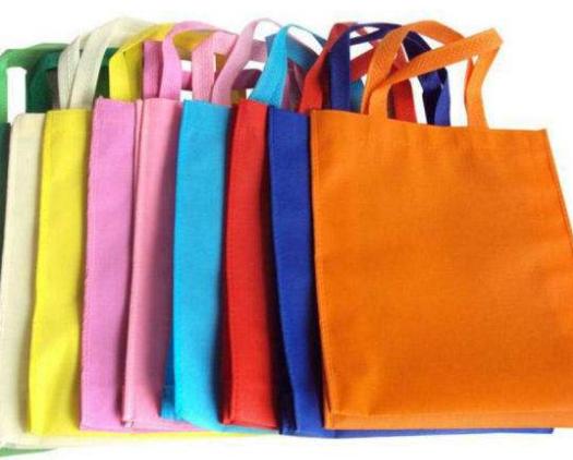 如何正确存放无纺布环保袋