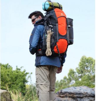 如何选择户外旅行包的尺寸