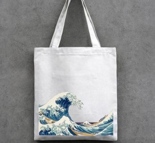 环保袋定做印刷工艺