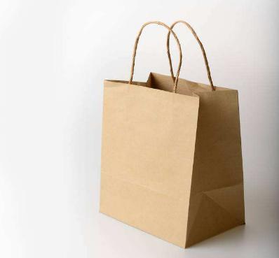 为什么无纺布环保袋要比纸袋用量大