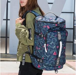带着背包去旅行——如何选择合适的旅行包