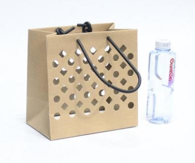 镂空元素在包装设计中的应用
