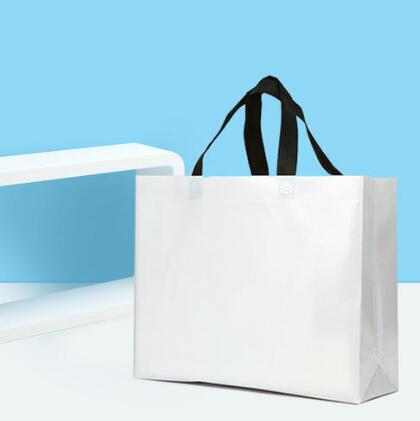 无纺布袋要比塑料袋环保的原因