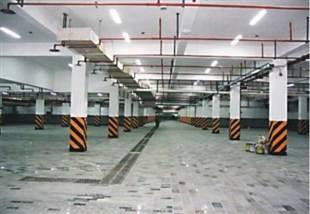 重庆地下室防水补漏