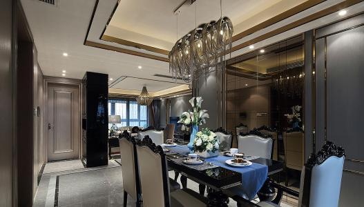 重庆别墅装修公司分享别墅在装修中的技巧及注意细节