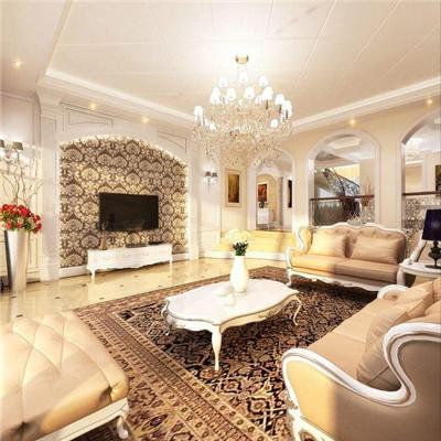 室内装修设计节省空间的几大妙招