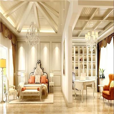 别墅美式风格装修