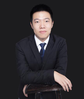 重慶別墅裝飾公司知名設計師-覃祥福
