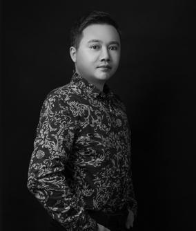 重慶別墅裝修公司設計導師-郭亮