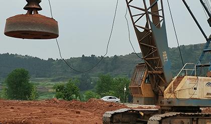 强夯施工的一般流程是怎样的