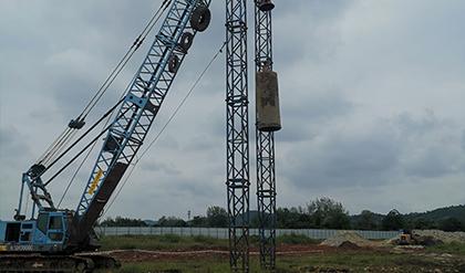 适合强夯项目的施工环境是什么?