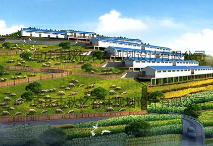 生态农业观光园要如何进行规划呢?