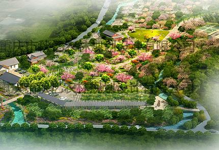 生态园扩建规划