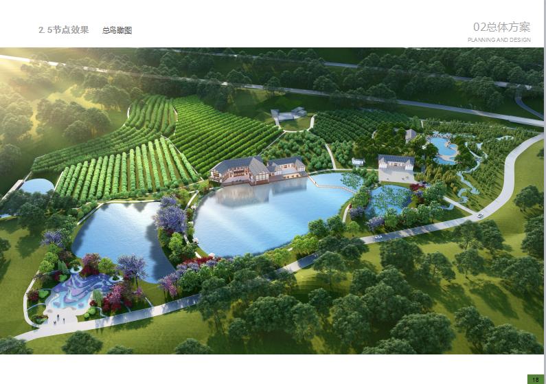 """歇马街道文凤村""""泉景""""生态农场"""