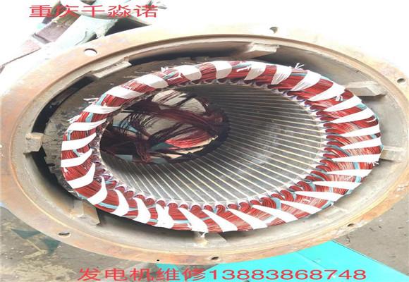 浅析柴油发电机操作及日常维护