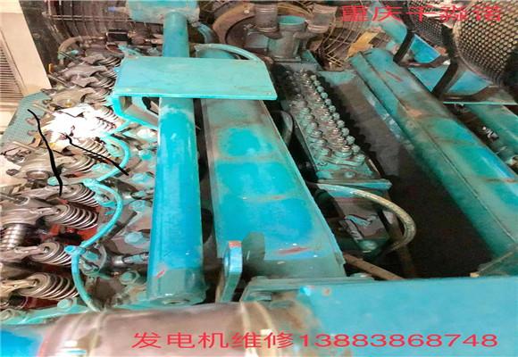 重庆发电机保养厂