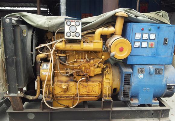 上柴柴油机维修