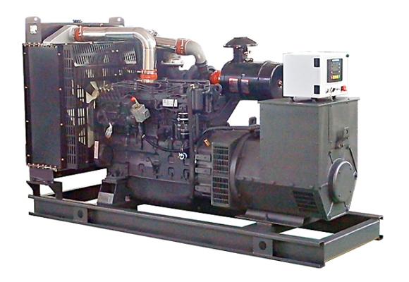 上柴柴油发电机检测