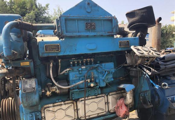重庆南通发电机保养维修