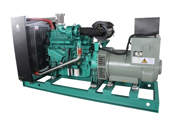 玉柴发电机保养