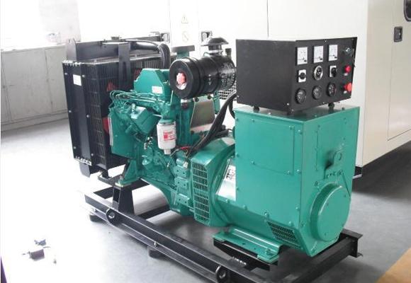 玉柴发电机机组保养