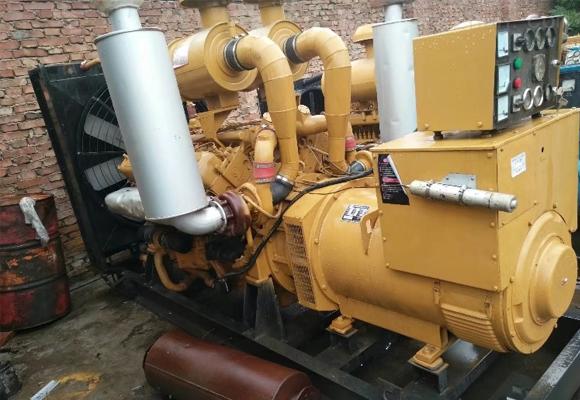 三菱柴油机保养