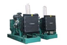 柴油发电机安装安全其检验方式