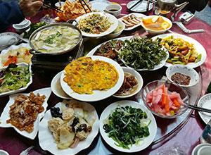 重庆北碚农家乐的安全防范措施你都做好了嘛