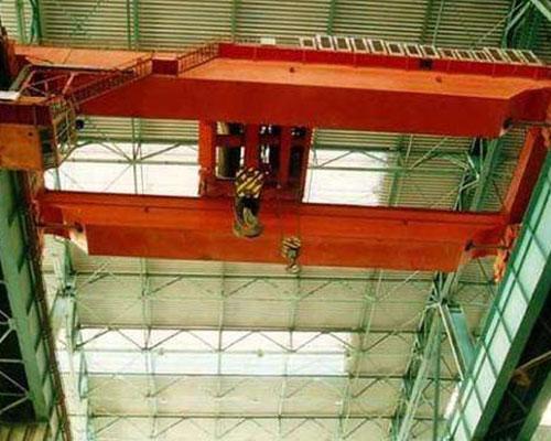 电磁挂梁桥式起重机