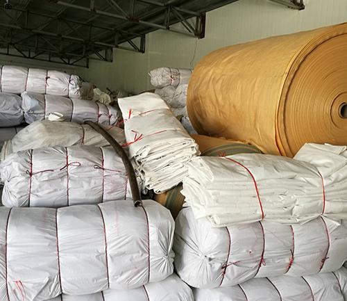 重庆吨袋布料车间