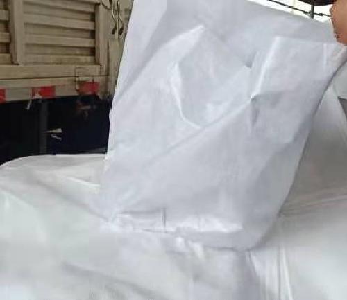 全新料带进料口吨包袋
