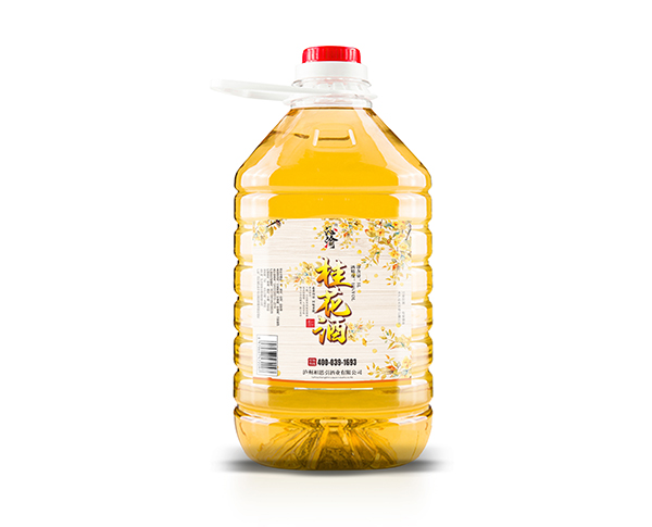 重庆桂花酒批发
